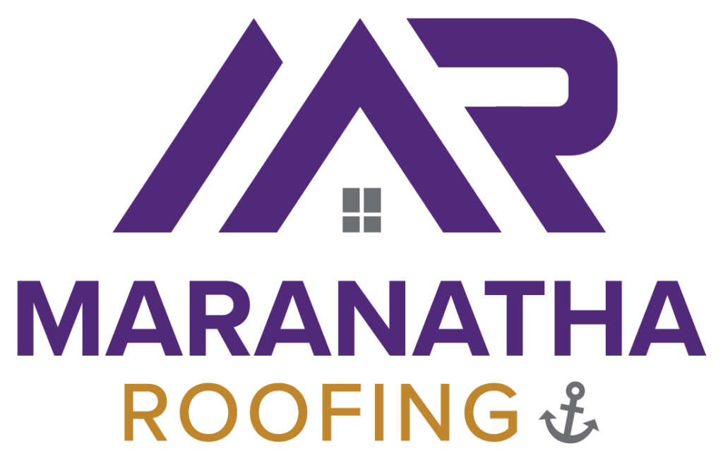 Maranatha-Roofing-Logo